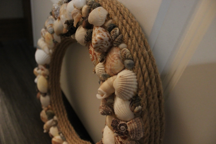 Seashell Project PartII